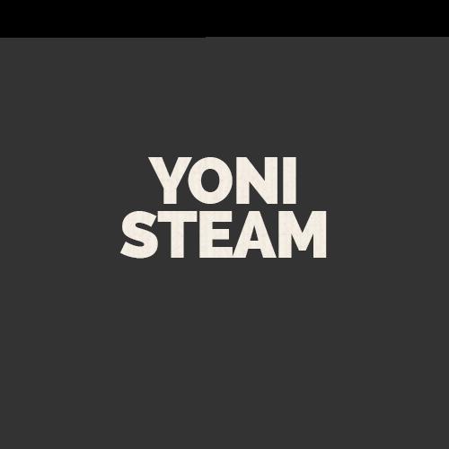 Icon Yoni Steam
