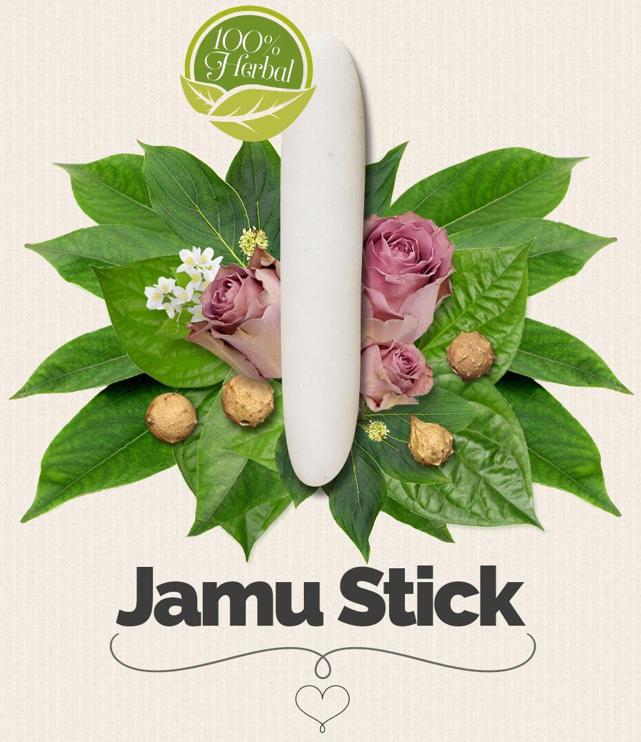 Jamu Stick 100% Herbal