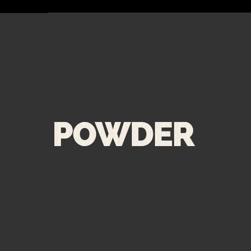 Icon Powder