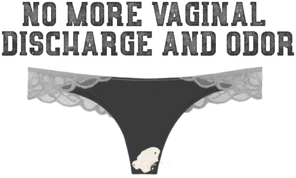 Icon Vaginal Discharge and Odor